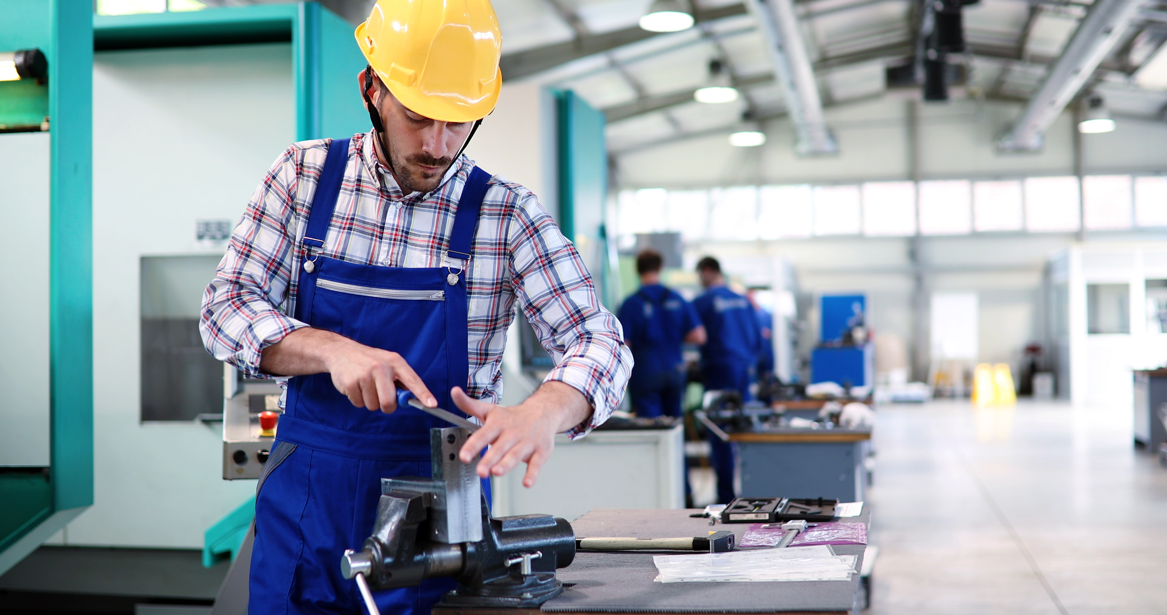 aumentar a produtividade na usinagem