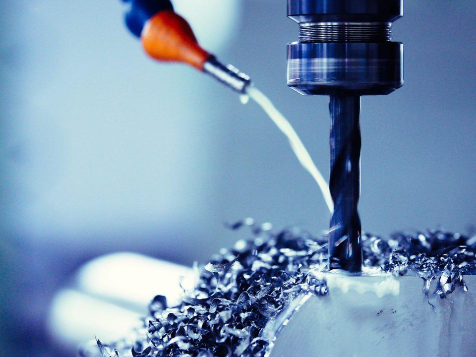 Usinabilidade dos materiais no processo de usinagem